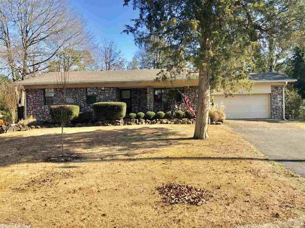 3 bed 3 bath Single Family at 812 Sharon St Perryville, AR, 72126 is for sale at 118k - 1 of 11