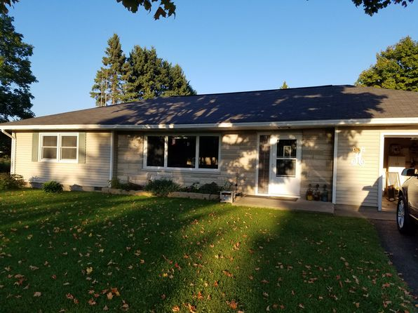 3 bed 2 bath Single Family at 7862 US Highway 2 Rapid River, MI, 49878 is for sale at 140k - 1 of 27