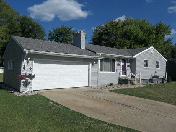 3 bed 2 bath Single Family at 3425 Bentwillow Ln Youngstown, OH, 44511 is for sale at 133k - 1 of 20