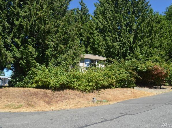 2 bed 1 bath Single Family at 9301 13th Pl SE Lake Stevens, WA, 98258 is for sale at 125k - google static map