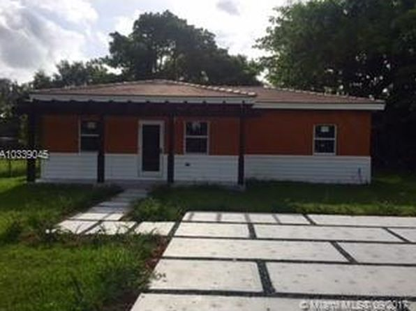 3 bed 2 bath Single Family at 6501 SW 63rd Ave South Miami, FL, 33143 is for sale at 549k - 1 of 11
