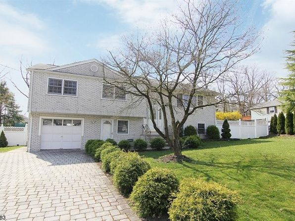 4 bed 3 bath Single Family at 5 Ser Del Dr Parsippany, NJ, 07054 is for sale at 600k - 1 of 22