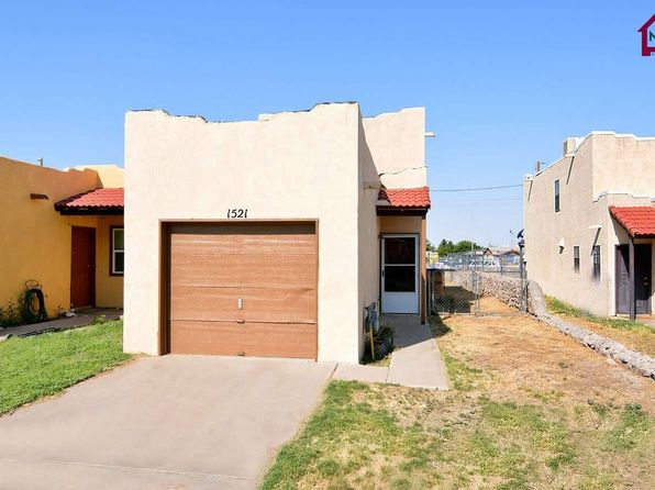 2 bed 2 bath Townhouse at 1521 Sacramento St Las Cruces, NM, 88001 is for sale at 73k - 1 of 30