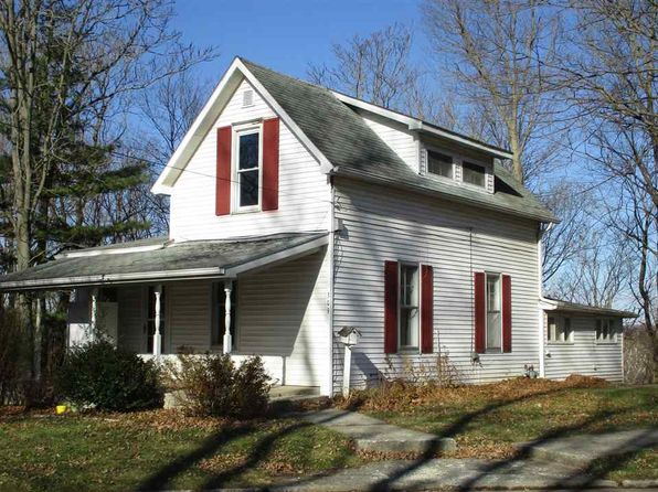 3 bed 1 bath Single Family at 309 W North St Delphi, IN, 46923 is for sale at 80k - 1 of 12
