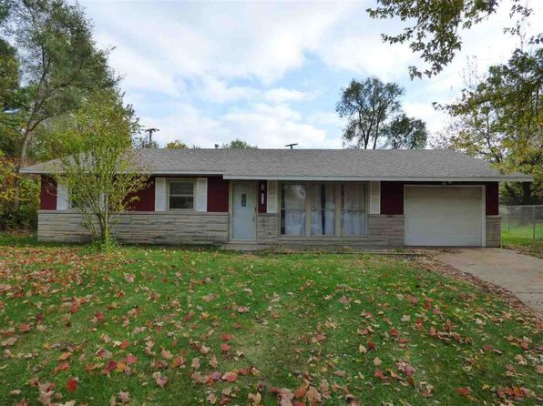 3 bed 1 bath Single Family at 28780 Driftwood Dr Elkhart, IN, 46516 is for sale at 88k - 1 of 17