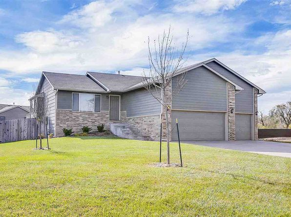 2 bed 2 bath Single Family at 5427 S Meadowview Ct Wichita, KS, 67216 is for sale at 150k - 1 of 36