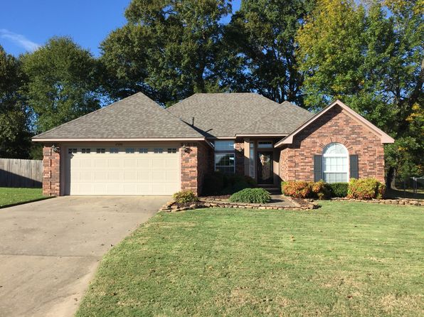 3 bed 2 bath Single Family at 2320 BROOKHAVEN DR ALMA, AR, 72921 is for sale at 160k - 1 of 23