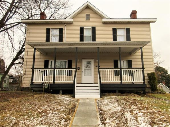 3 bed 2 bath Single Family at 1728 Rebecca St New Kensington, PA, 15068 is for sale at 100k - 1 of 21