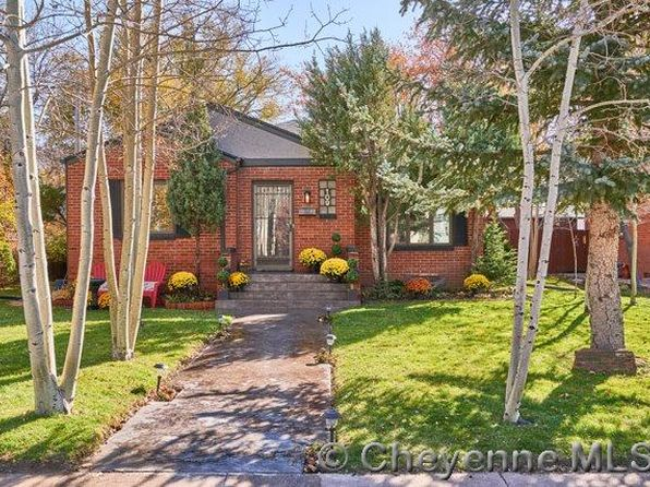 5 bed 2 bath Single Family at 109 W 5th Ave Cheyenne, WY, 82001 is for sale at 379k - 1 of 28
