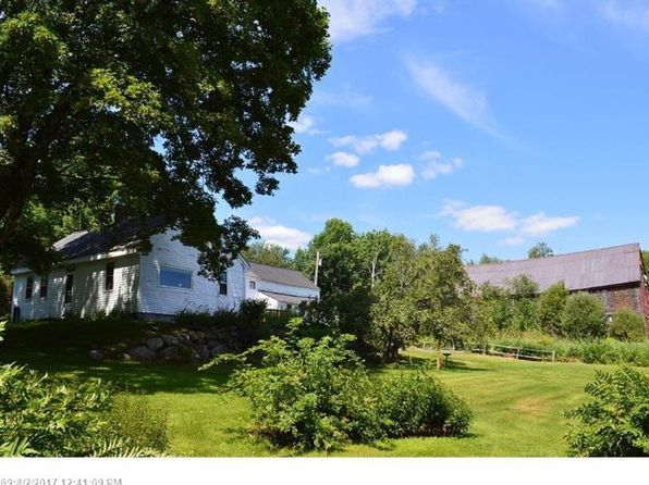 3 bed 2 bath Single Family at 168 East Rd Chesterville, ME, 04938 is for sale at 130k - 1 of 23