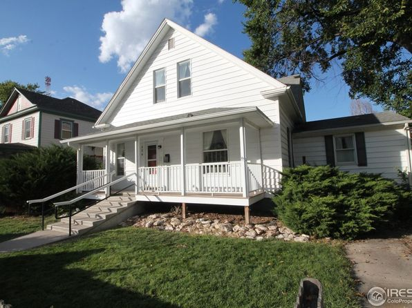 3 bed 3 bath Single Family at 324 Beech St Sterling, CO, 80751 is for sale at 225k - 1 of 39