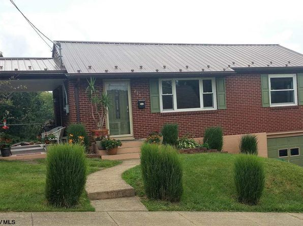 3 bed 2 bath Single Family at 233 Jefferson St Bridgeport, WV, 26330 is for sale at 175k - 1 of 20