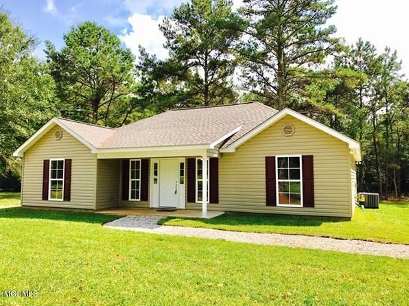 3 bed 2 bath Single Family at 6030 Ms-43 Carriere, MS, 39426 is for sale at 170k - 1 of 20