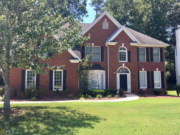 5 bed 3 bath Single Family at 202 Scenic View Ln Stone Mountain, GA, 30087 is for sale at 170k - 1 of 10