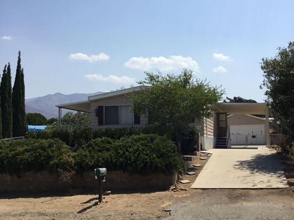2 bed 2 bath Mobile / Manufactured at 6036 Cypress Ave Lake Isabella, CA, 93240 is for sale at 69k - 1 of 20