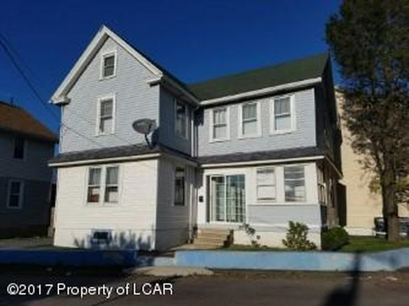 3 bed 1 bath Single Family at 951 W 1st St Hazleton, PA, 18201 is for sale at 120k - google static map