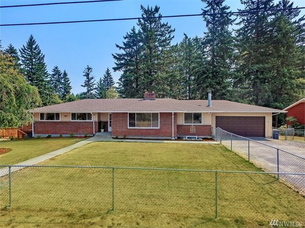 5 bed 2.75 bath Single Family at 8807 41st Ave E Tacoma, WA, 98446 is for sale at 455k - 1 of 25