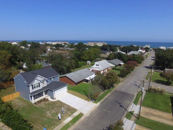 4 bed 2.1 bath Single Family at 9601 Inlet Rd Norfolk, VA, 23503 is for sale at 340k - 1 of 32