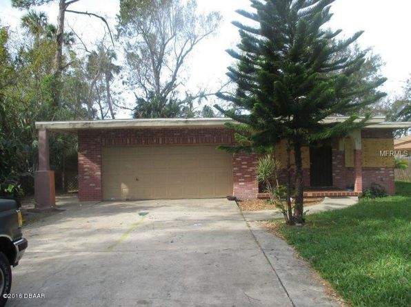 3 bed 2 bath Single Family at 224 Haynes St Daytona Beach, FL, 32114 is for sale at 58k - 1 of 16