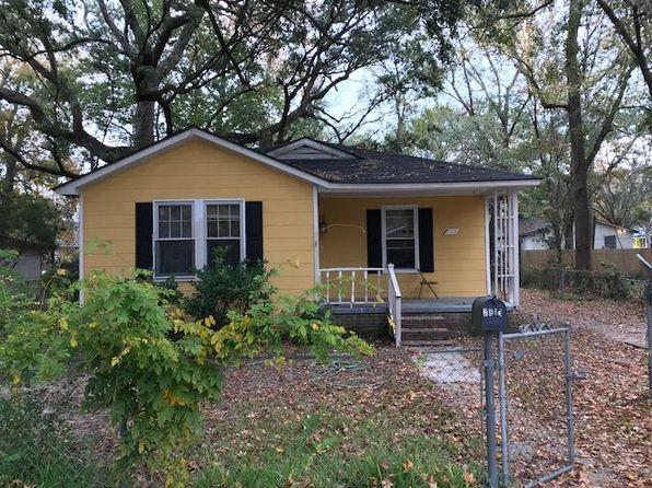 2 bed 1 bath Single Family at 2813 RANGER DR NORTH CHARLESTON, SC, 29405 is for sale at 70k - 1 of 8