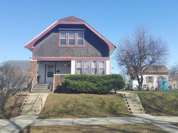 3 bed 1.5 bath Single Family at 3320 W Grant St Milwaukee, WI, 53215 is for sale at 130k - 1 of 14