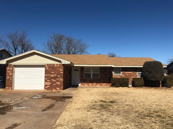 3 bed 2 bath Single Family at 3632 Antelope Dr Enid, OK, 73701 is for sale at 101k - google static map