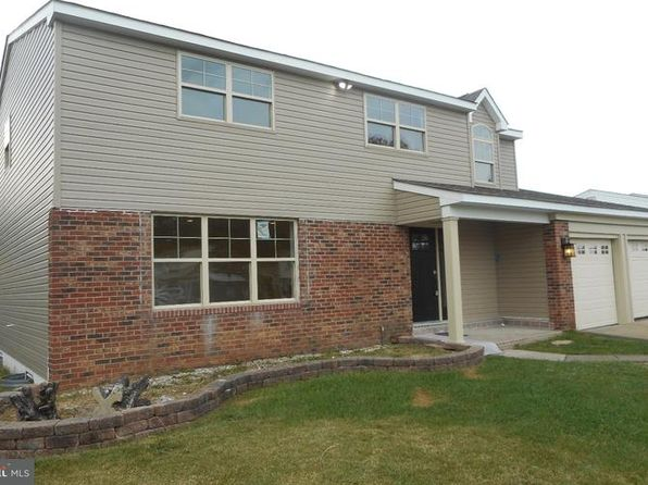 4 bed 3 bath Single Family at 1580 Hampton Rd Bensalem, PA, 19020 is for sale at 388k - 1 of 24