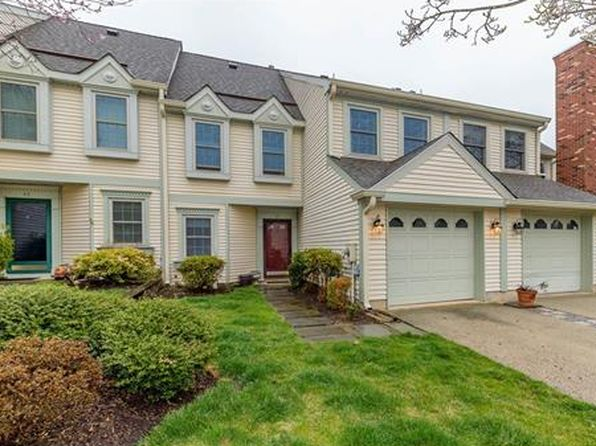 3 bed 3 bath Townhouse at 41 Fair Acres Ct Princeton, NJ, 08540 is for sale at 375k - 1 of 25