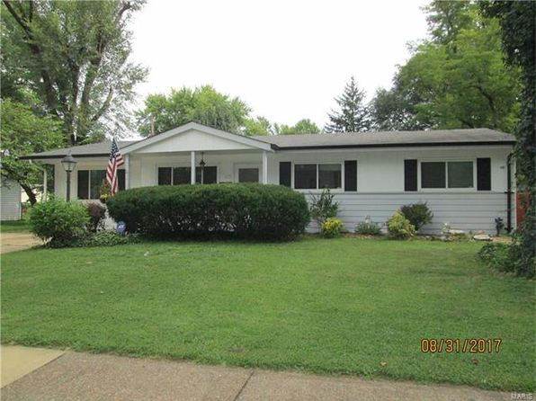 3 bed 2 bath Single Family at 1275 FLICKER DR FLORISSANT, MO, 63031 is for sale at 85k - 1 of 19