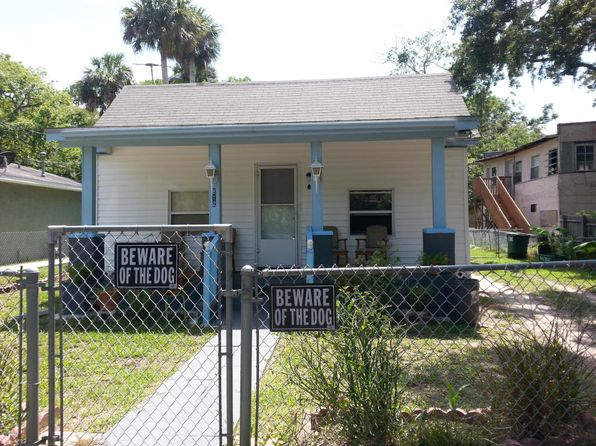 2 bed 1 bath Single Family at 812 Marion St Daytona Beach, FL, 32114 is for sale at 82k - 1 of 16