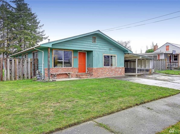 3 bed 2 bath Single Family at 288 NE Ernst St Oak Harbor, WA, 98277 is for sale at 265k - 1 of 25