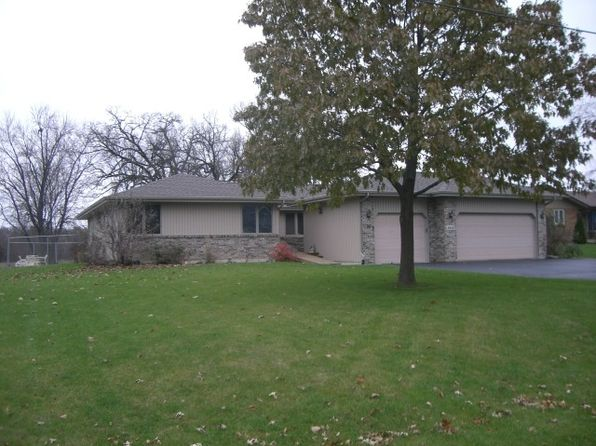 3 bed 4 bath Single Family at 9916 Shore Dr Machesney Park, IL, 61115 is for sale at 260k - google static map