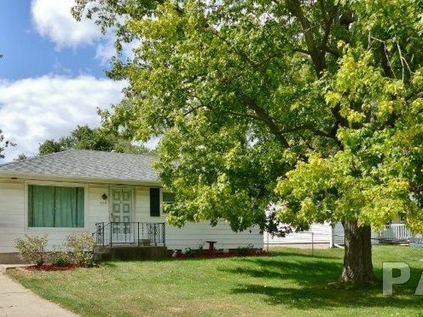 3 bed 1 bath Single Family at 4021 S Lafayette Ave Bartonville, IL, 61607 is for sale at 83k - 1 of 17