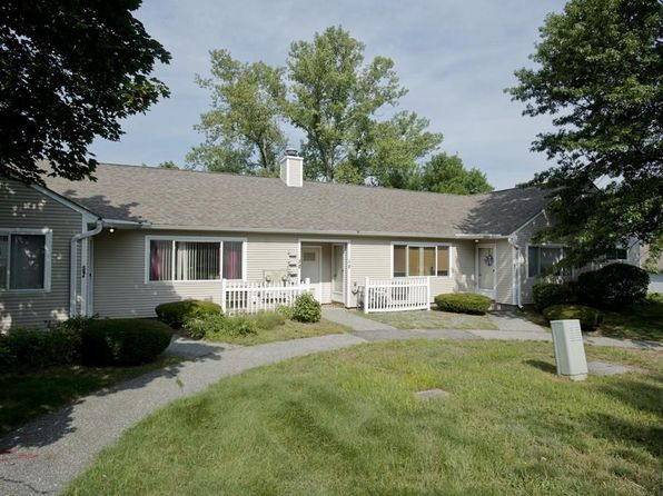 1 bed 1 bath Condo at 50 Fredette St Chicopee, MA, 01022 is for sale at 95k - 1 of 12