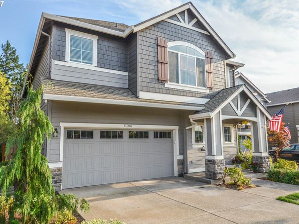 5 bed 3 bath Single Family at 6306 SE Imagine Way Hillsboro, OR, 97123 is for sale at 460k - 1 of 32