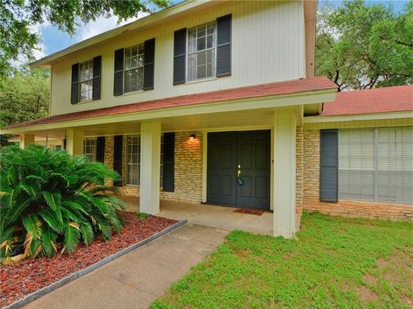 4 bed 3 bath Single Family at 12809 Arrowhead Pass Austin, TX, 78729 is for sale at 275k - 1 of 23