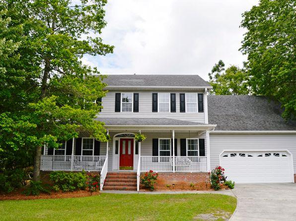 4 bed 4 bath Single Family at 3000 Wickford Dr Wilmington, NC, 28409 is for sale at 343k - 1 of 17