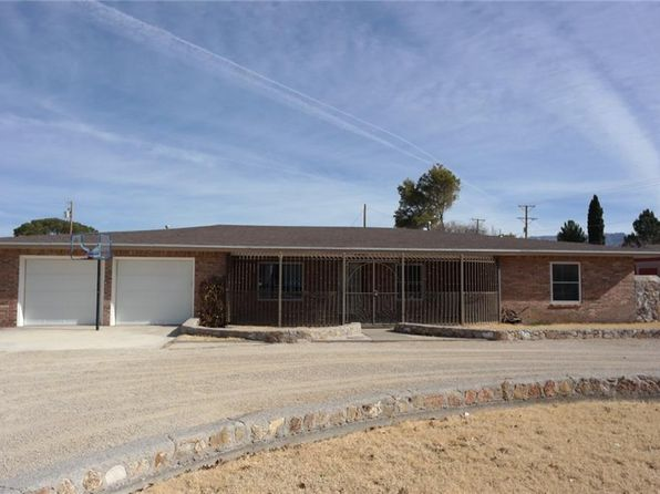 5 bed 3 bath Single Family at 4800 COSTA DE ORO RD EL PASO, TX, 79922 is for sale at 275k - 1 of 32