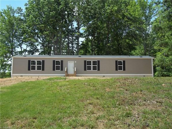 3 bed 2 bath Mobile / Manufactured at 653 BERRYMORE RD REIDSVILLE, NC, 27320 is for sale at 75k - 1 of 10