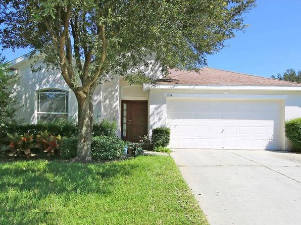 4 bed 2 bath Single Family at 1154 Emerald Hill Way Valrico, FL, 33594 is for sale at 210k - 1 of 25