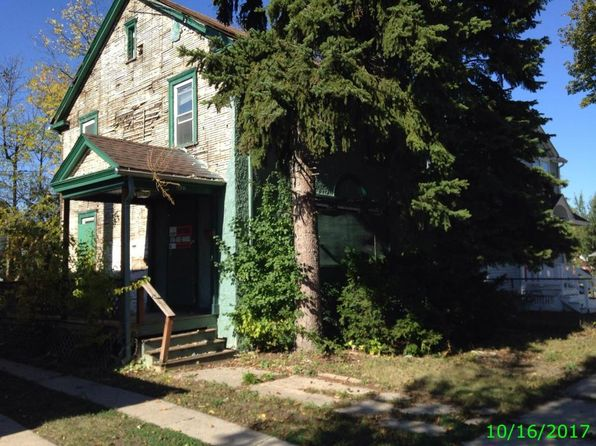 3 bed 1 bath Single Family at 4481 N 25th St Milwaukee, WI, 53209 is for sale at 3k - google static map