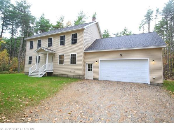 4 bed 2.5 bath Single Family at 116 Cathance Rd Topsham, ME, 04086 is for sale at 370k - 1 of 34