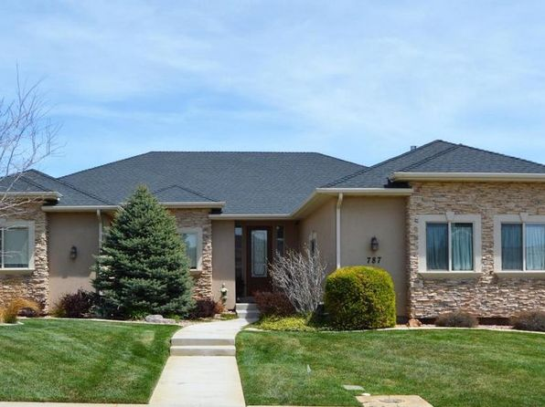 4 bed 4 bath Single Family at 787 S 1750 W Cedar City, UT, 84720 is for sale at 600k - 1 of 49