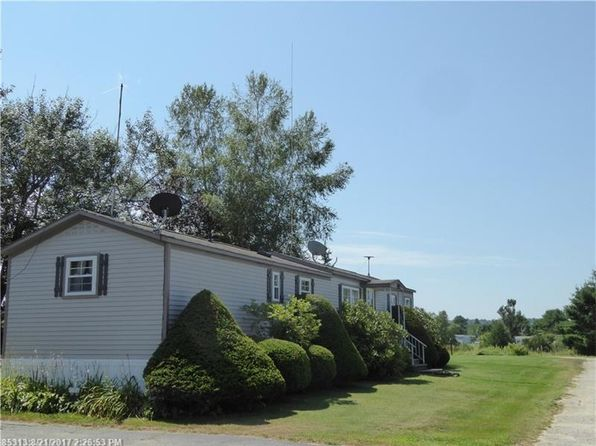3 bed 2 bath Mobile / Manufactured at 8 Dale St Poland, ME, 04274 is for sale at 37k - 1 of 29