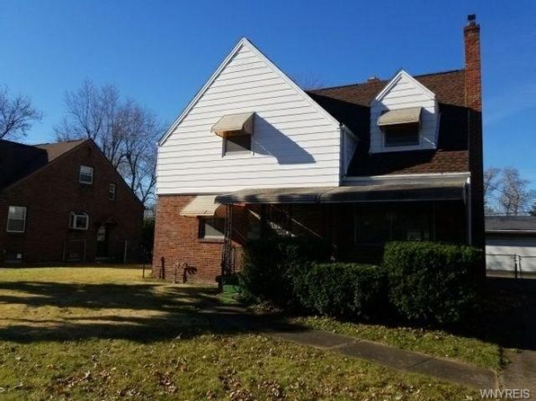 4 bed 2 bath Single Family at 346 Grover Cleveland Hwy Amherst, NY, 14226 is for sale at 80k - 1 of 13