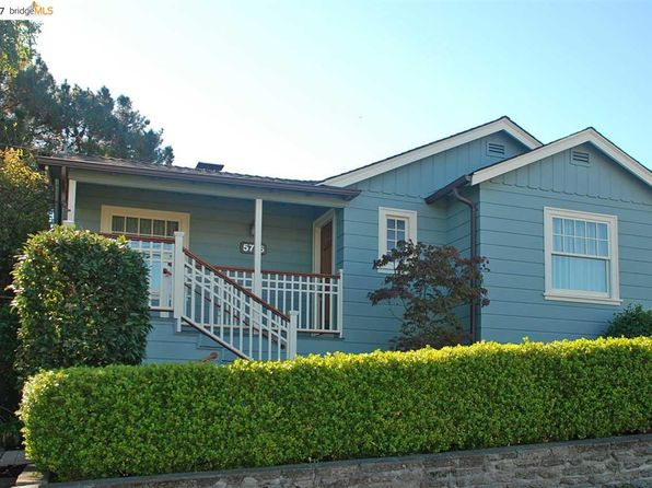 3 bed 2 bath Single Family at 5716 Van Fleet Ave Richmond, CA, 94804 is for sale at 669k - google static map
