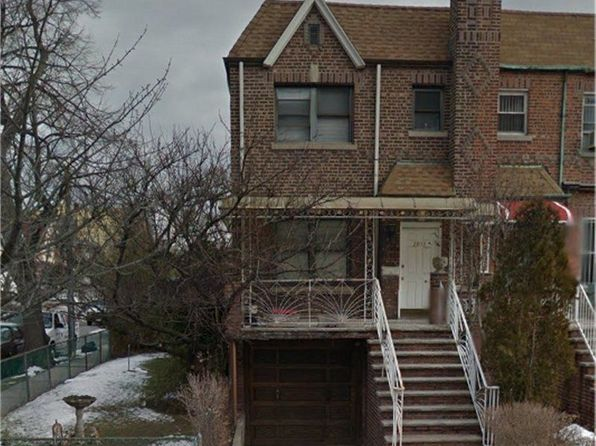 4 bed 3 bath Multi Family at 2033 Cropsey Ave Brooklyn, NY, 11214 is for sale at 1.90m - google static map