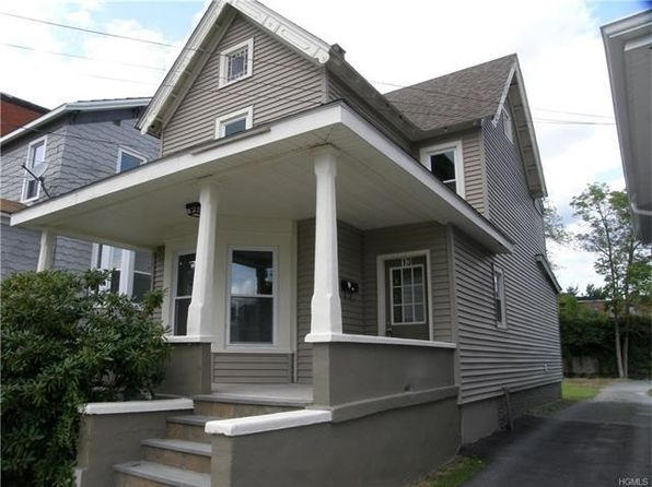 2 bed 2 bath Single Family at 13 Houston Ave Middletown, NY, 10940 is for sale at 140k - 1 of 30
