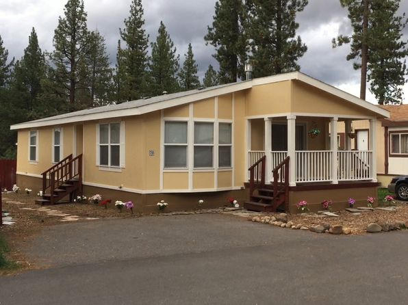 3 bed 2 bath Mobile / Manufactured at 10100 Pioneer Trl Truckee, CA, 96161 is for sale at 120k - 1 of 69