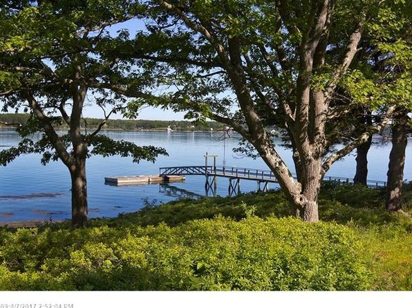 4 bed 3 bath Single Family at 41 ALBION POINT RD BOOTHBAY, ME, 04537 is for sale at 2.00m - 1 of 26